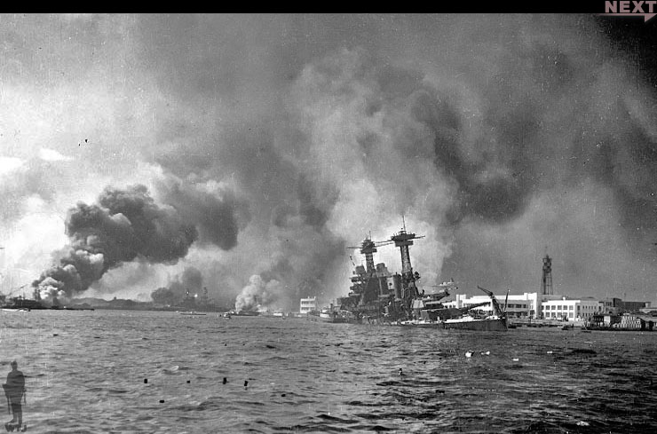 end of the war in the pacific essay Document-based question the atomic bombing of the pacific war would receive full a feeling of vindication and a desire to end the war strengthened the.