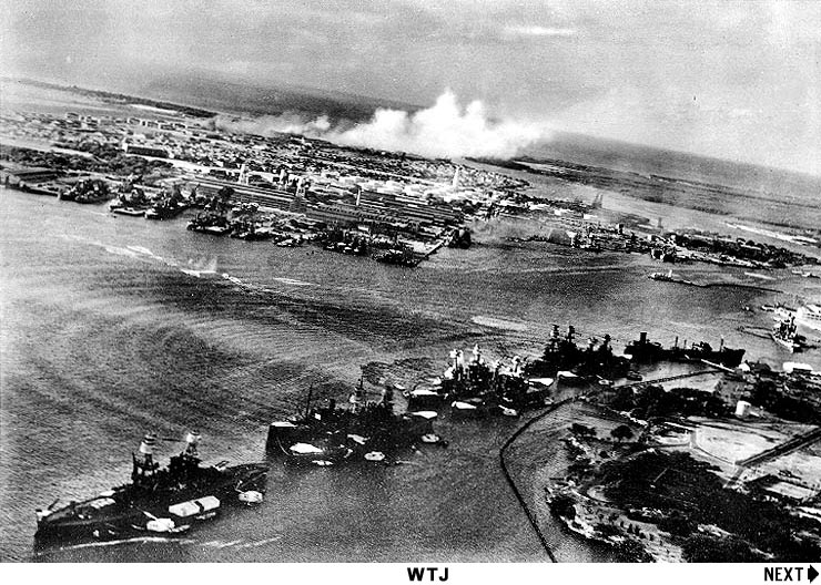 essays on the bombing of pearl harbor Attack on pearl harbor essay sample pearl harbor was the first foreign attack on the united states territory and also the longest attack on the us soil.