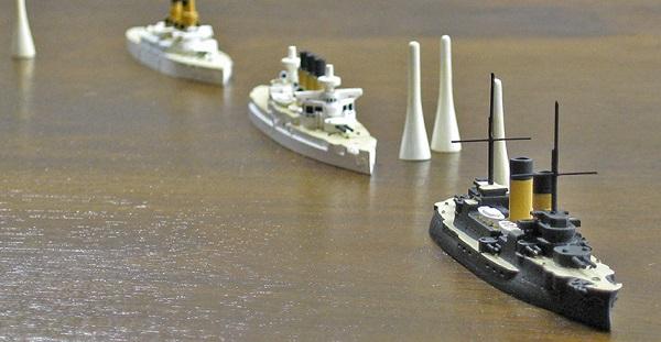Battlefleet 1900 Introduction